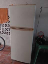 Refrigerador duplex
