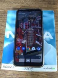 Vendo Smartphone NOKIA 2.3