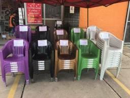 Cadeiras e Mesas Promoção