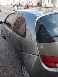 Ford Ka se tiver dinheiro entre se ñ venha propostas absurdas - 2001