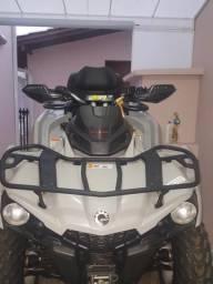 Quadriciclo Saveiro Strada Montana - 2015