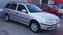 Vw - Volkswagen Parati 1.6 - 2000 - 2000