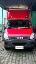 Espoiler de Teto Iveco Daily 35s14 Fibramaty