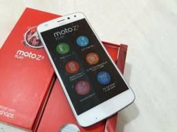 Moto Z² Play 64GB - Novo garantia de 1 ano