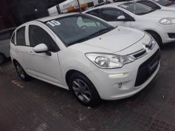 CITROEN C3 ATTRACTION 2015 - 2015