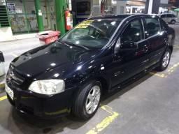 GM Astra 2008 Advantage 2.0 FlexPower GNV - Top de Linha - 2008