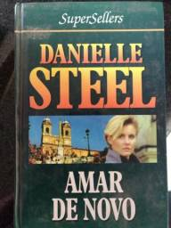 Danielle Steel - Amar de novo