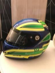 Capacete Sparco (kart e automobilismo)
