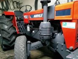 Trator Agrale todo revisado,com freio banhado a óleo último modelo fabricado