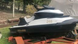 Jet Sky seadoo 155 GTX - 2012