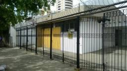 Excel. imóvel para fins não residenciais na F Guilhon com Pe. Eutíquio-Prox. ao Bradesco