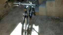 Bicicleta 18 marcha - Conservada