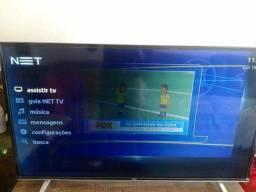 Tv smart 48 tcl em otimo estado.