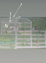 Vende-se terreno no condomínio parque novo mundo