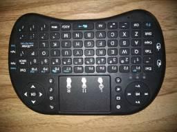 Mouse pad, para smart tv ou tv box