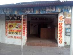 Loja ou bar na rua 10