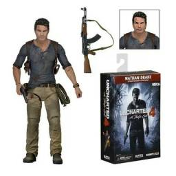 Boneco Uncharted 4 A trief's end 18cm