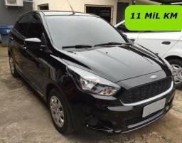 Novo Ford Ka SE 1.0 com 11mil KM apenas *Preço Promocional - 2018
