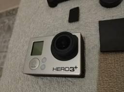 GoPro Hero 3+ (conservada)