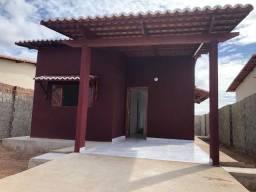 Casa com estrutura de 1° andar - Central Parque Club (Últimas Unidades) Zero Doc