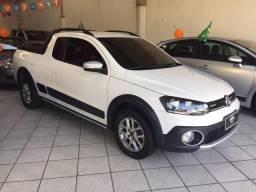 Vw - Volkswagen Saveiro Cross - 2015