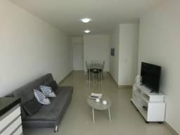 07 - Apartamento com 3 quartos na segunda rua da orla