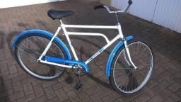 Bicicleta antiga Odomo