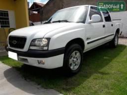 Gm - Chevrolet S10 Deluxe 2.8 Diesel Completa MWM 2001 - 2001