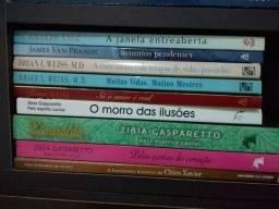Livros espiritas