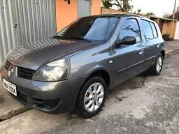 Renault Clio 8 válvulas (muito econômico) 2007 - 2007
