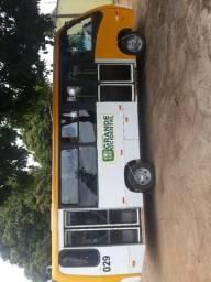 Vende micro ônibus