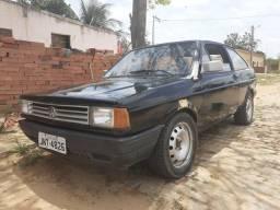 Carro Gol caixote - 1990