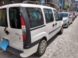 Fiat Doblô em bom estado e procedência - 2008
