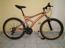 Bicicleta Caloi MTB [SÓ VENDA]
