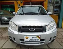 Ford Ecosport XLS 1.6 4P - 2009