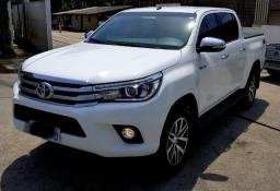 Toyota Hilux Srx 2017 - 2017