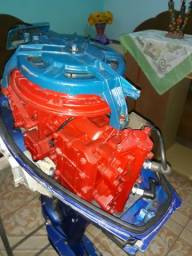 Motor yamaha de 25hp - 1986