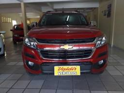 Chevrolet/S10 Higy Country 2.8 4x4 Diesel Automática 2018 Top de Linha - 2018