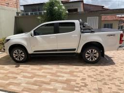 S10 LT 4x4 Diesel AUT 18/19 - 2019