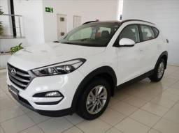 Hyundai Tucson 1.6 16v T-gdi Gls - 2020