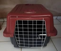 Caixa de Transporte Animais