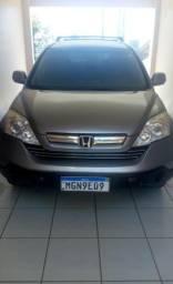 CRV Honda barbada - 2008