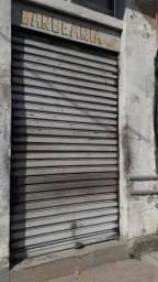 Vendo loja pequena Rua Cel. Guimarães nº 20