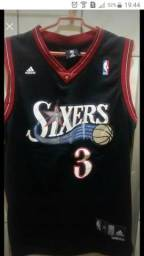 Camisa NBA 7Sixers Iverson