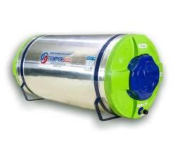 Aquecedor solar 300 litros
