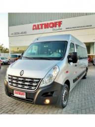 Renault Master Van Executive 2017 - 2017