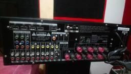 Receiver sony sht dh820 3d 7.2