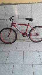Vende-se bicicleta aro26