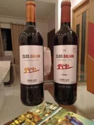 Vinhos Tintos Espanhóis