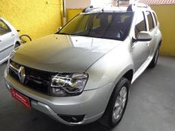 Duster Dynamique 1.6 2016 Completo + Multimídia - 2016
